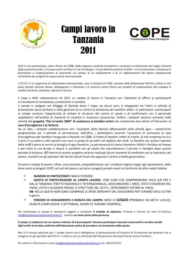 CampoTanzania-ASSF_2011